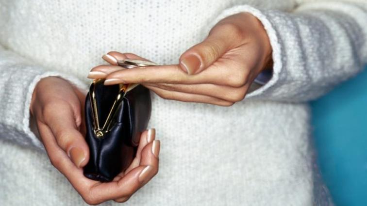 Житомиряни прагнуть вищих зарплат