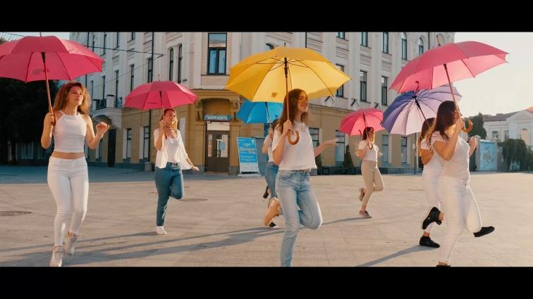 Відеоробота Телеканалу СК1 стала переможною в конкурсі до Дня міста