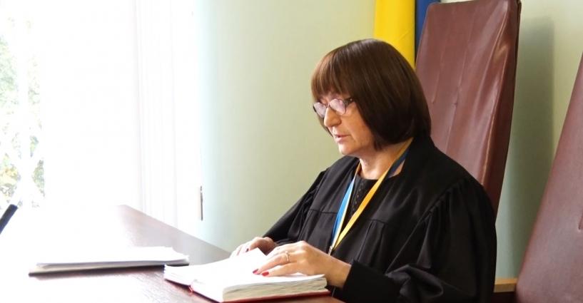Судове засідання у справі Володимира Грибана перенесли