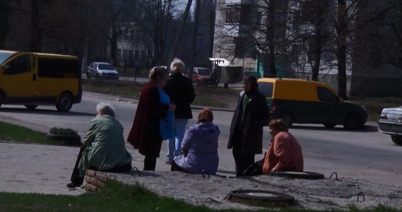 У Житомирі посварилися благодійники