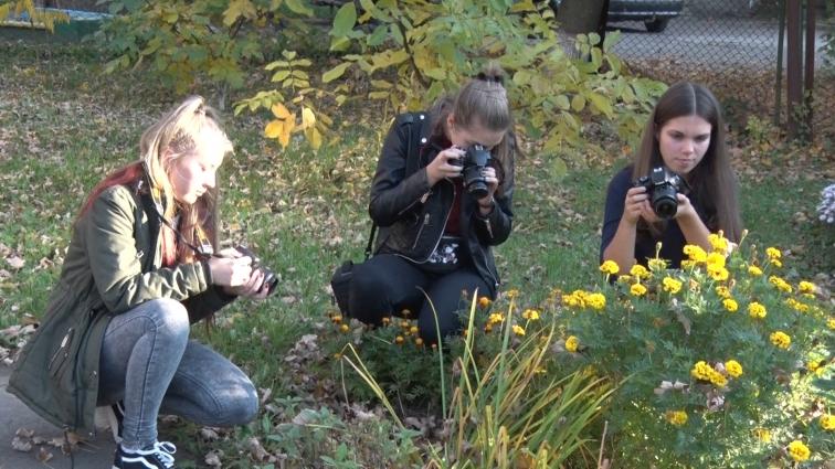 Житомирські фотоаматори стали переможцями в різних номінаціях конкурсу «Осінні барви Буковини»