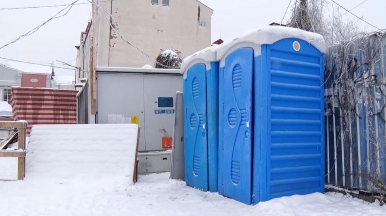 Безкоштовно скористатись вбиральнею в Житомирі дозволять не у всіх закладах