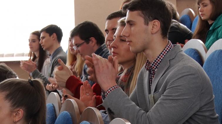 У ЖДТУ розпочався Всеукраїнський конкурс серед студентів-науковців за напрямком «Підприємницто»