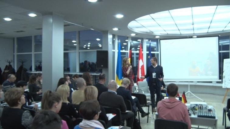 У Житомирі відбувся четвертий форум інтегрованого розвитку міст