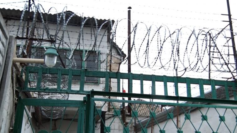 Ув'язнені задоволені життям у Райківській виправній колонії