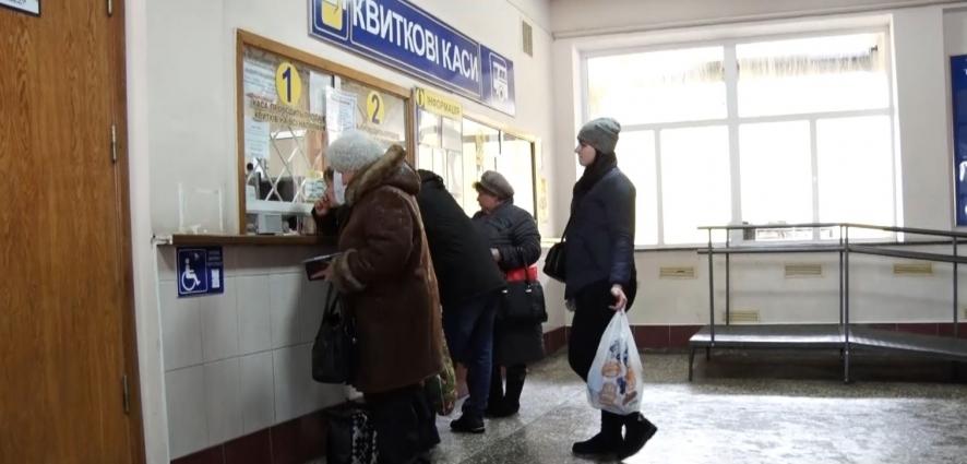 У Житомирському районі виїхати з села і повернутися коштує по-різному