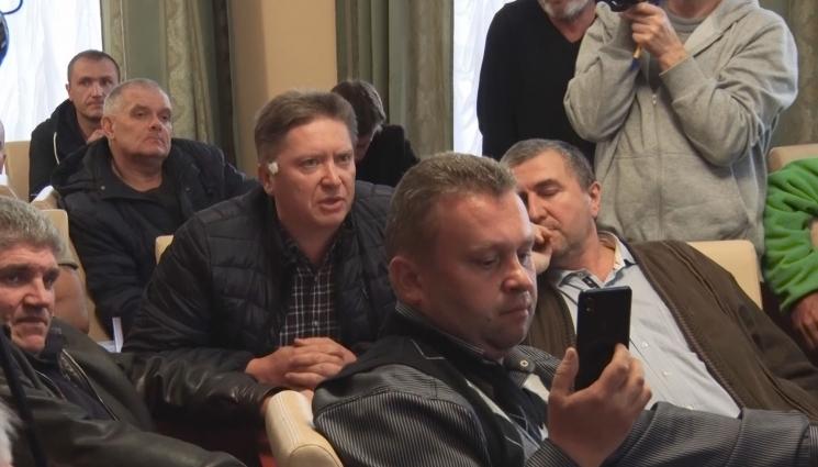 Громадські активісти наполягають на створенні громадської ради при облдержадміністрації