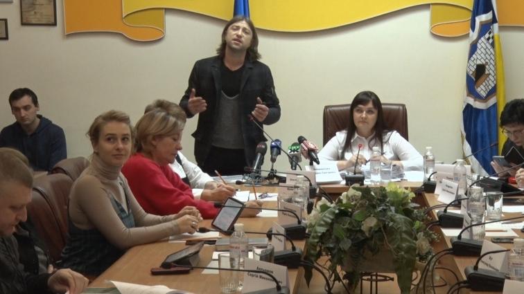 Організатори фестивалю «Крила» звітували про витрачені гроші