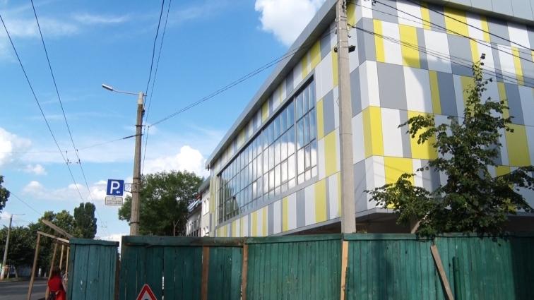 На будівництво нового корпусу 3-ї гімназії Житомира бракує грошей