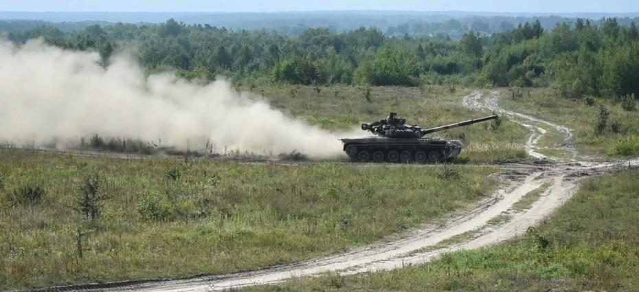 За останні чотири роки сформувався новий образ українського військового
