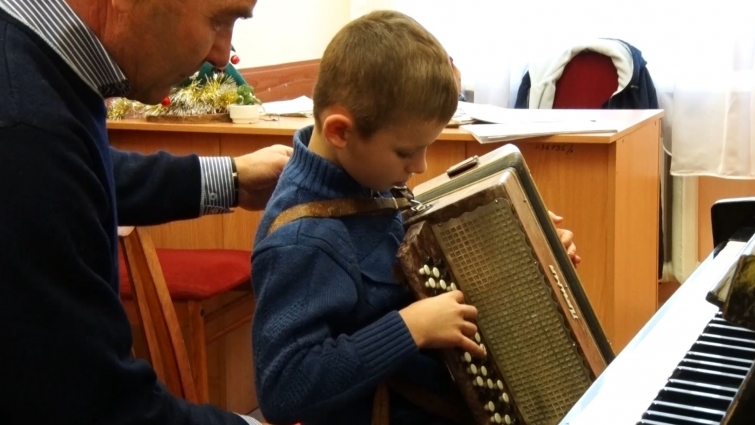 Музичні школи Житомира планують оптимізувати