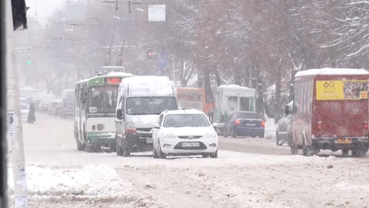 Негода у Житомирі: погляд містян та комунальників