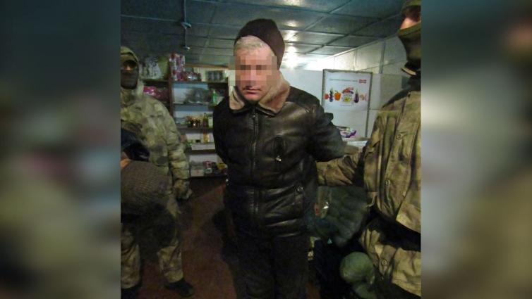 Поліція затримала групу грабіжників, котрі викрадали харчі