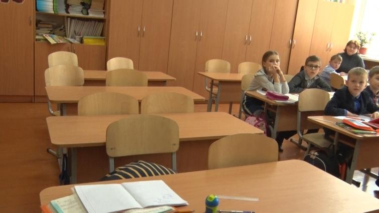 У Житомирських школах карантин з 30-го січня