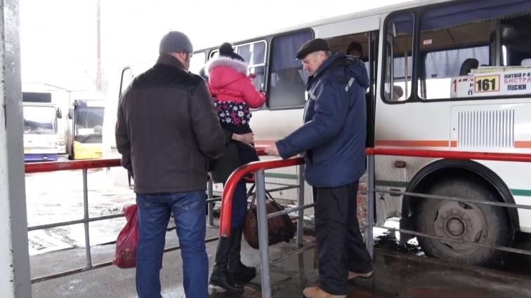 Ціну на проїзд знизити допоки не обіцяють