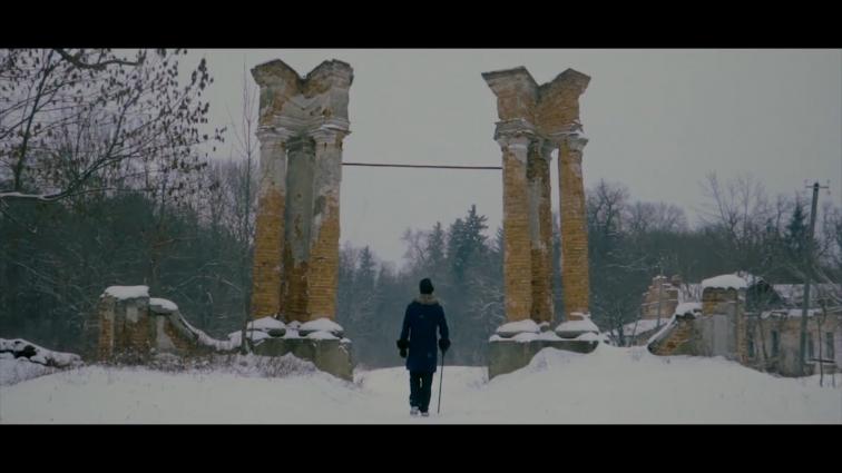 Фільм про барона де Шодуара презентували в Житомирі