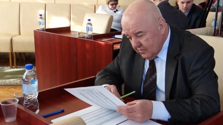 Фінансисти області звітують, на що спрямують бюджетні гроші у 2019 році