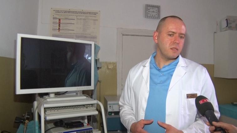 Житомирський онколог розробив мобільний додаток для пацієнтів