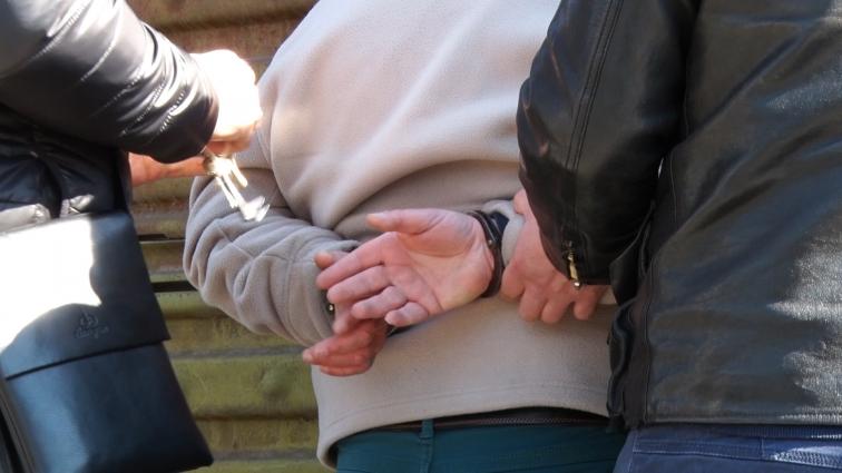 На перехресті вулиць Гоголівської та Івана Мазепи затримали квартирних злодіїв