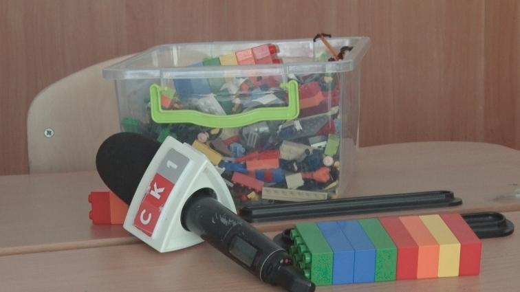 Житомирська область отримає навчальні іграшки цього тижня
