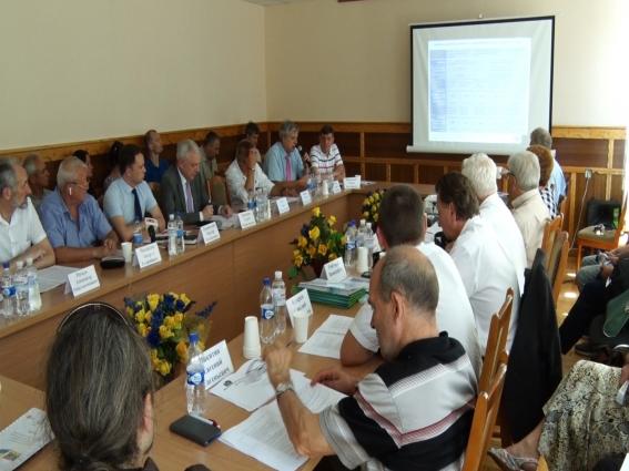 В Житомирі відбувся семінар зі зміцнення партнерства з бізнесом для досягнення цілей ООН в галузі сталого розвитку