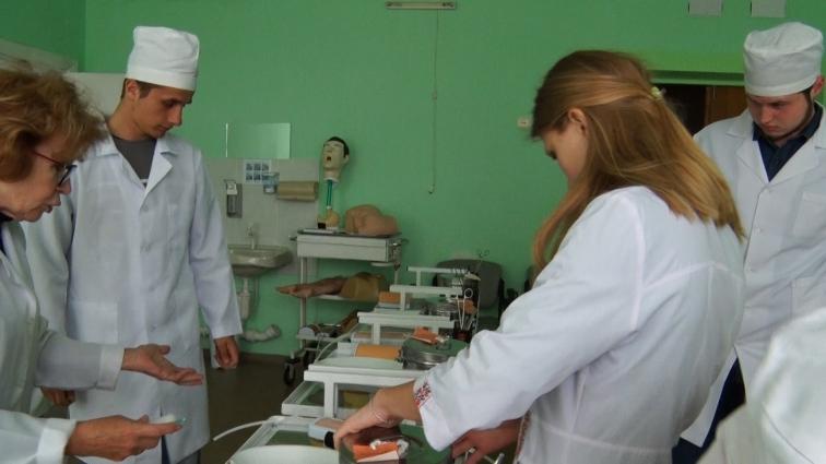 В травні відзначається Всесвітній день медичної сестри