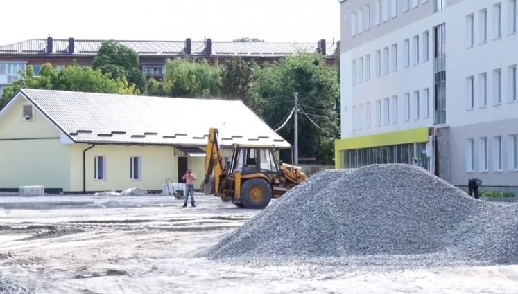 На облаштування гімназії № 3 не вистачає 31 млн гривень