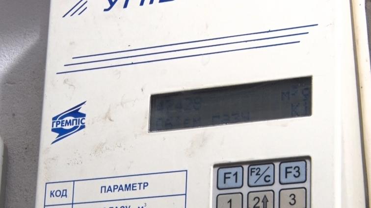 Підприємці Житомира «не потягнуть» модеми до газових лічильників