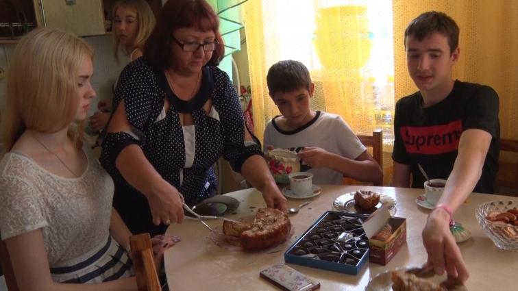 Життя дитбудинку сімейного типу перевіряють активісти і влада