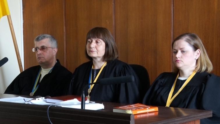 Суд продовжить розгляд справи Василя Муравицького у травні