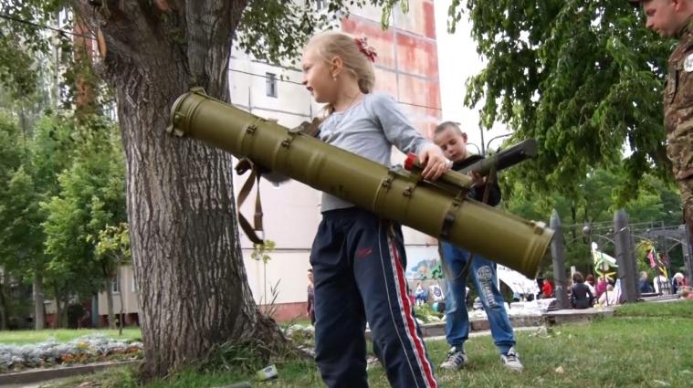 Мікрорайон Малікова відсвяткував День народження
