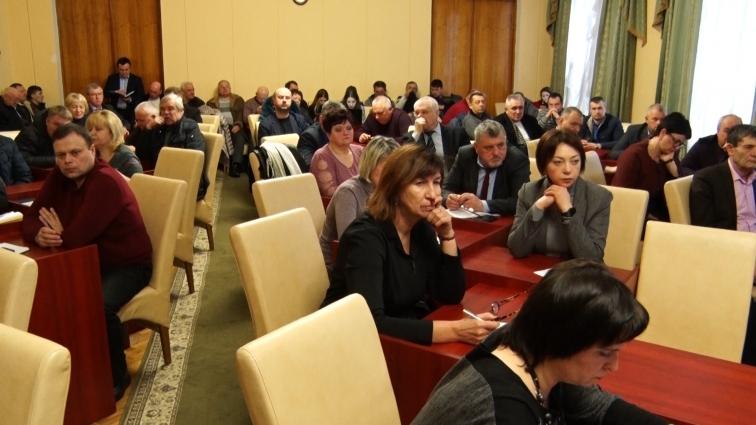 У Житомирській області оновлять транспортну мережу пасажирських перевезень