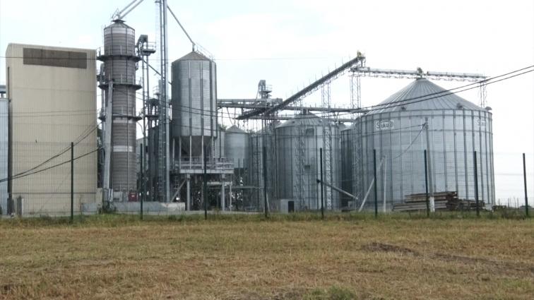 Найбільший насіннєвий завод в Україні працюватиме в Попільнянському районі