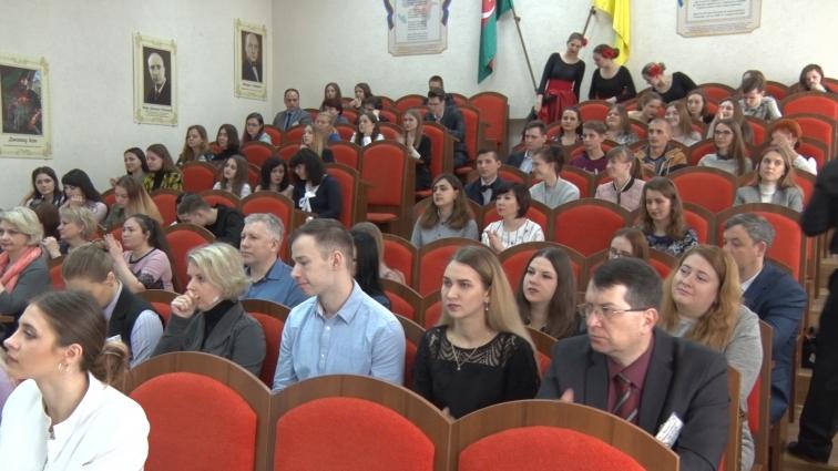 У Державному університеті «Житомирська політехніка» триває конкурс наукових робіт