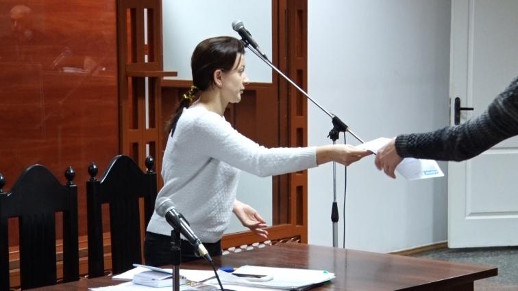 Ян Яцишин не прийшов на засідання суду