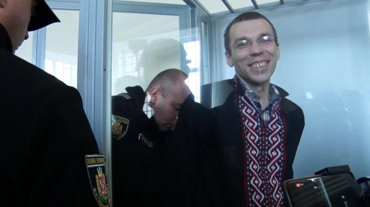 Судове засідання у справі Муравицького відклали