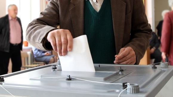 На Житомирщині стартували вибори у 22 об'єднаних територіальних громадах