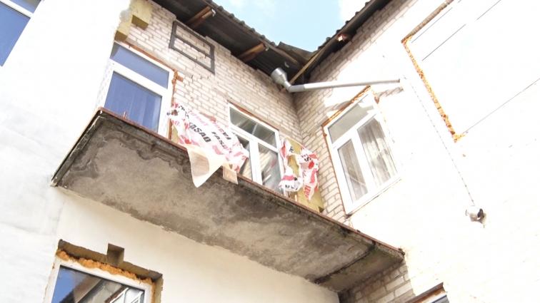 Батьки вихованців ДНЗ № 46 нарікають на тривалий дворічний ремонт