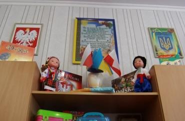 Кожен 10-й школяр в Житомирі вчить польську