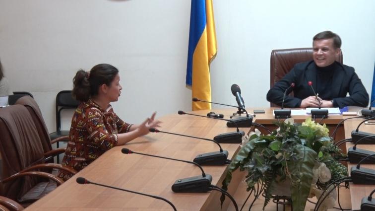 У Житомирі обирали Координаційну раду з питань Бюджету участі