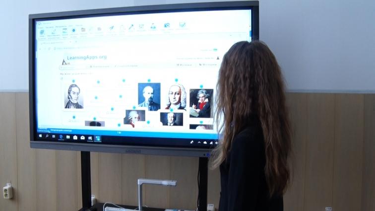 Навчально-тренінговий кабінет за 600 тисяч гривень відкрили в Бердичівському педколеджі