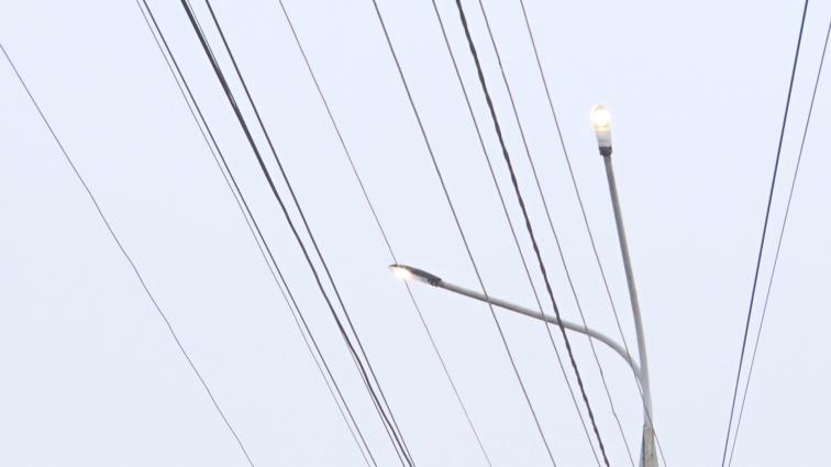 У Житомирі цьогоріч планують встановити 7 тисяч світлодіодних вуличних ліхтарів