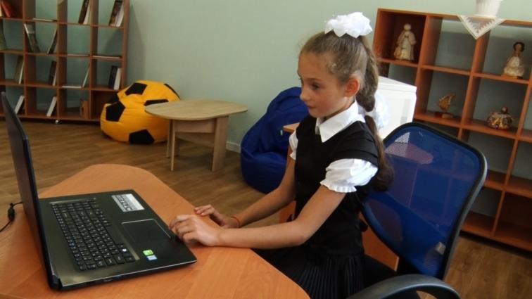 У навчальних закладах Житомирського району відкрили нові освітні простори