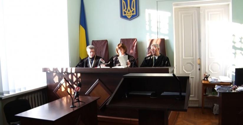 Конвой не доставив Василя Муравицького до суду