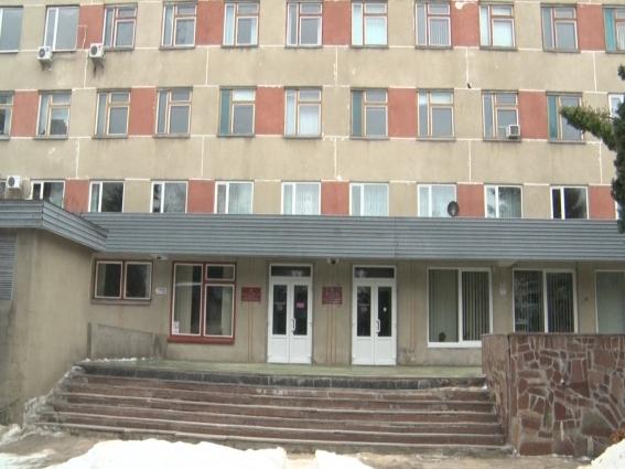 На Польовій об'єднали чотири амбулаторії в одній будівлі