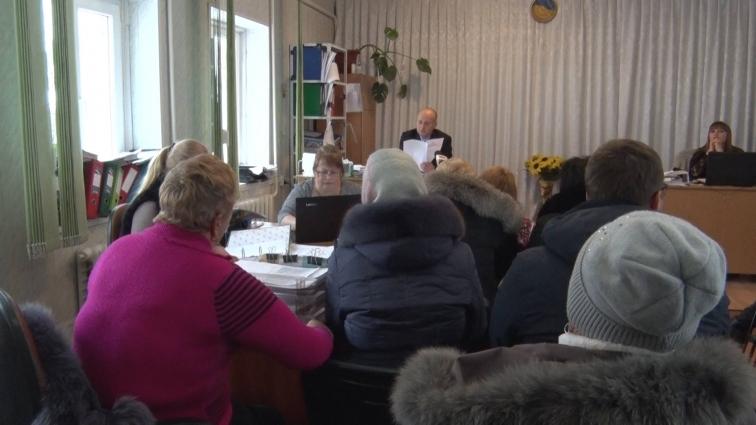 У Оліївській ОТГ відкликали ще трьох депутатів за народною ініціативою