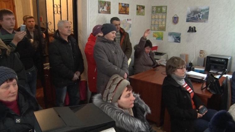 У Оліївській ОТГ виборча комісія підтримала відкликання двох депутатів за народною ініціативою