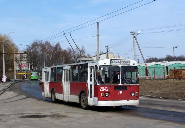 Чи підвищить виконком Житомирської міськради ціну на проїзд у електротранспорті?