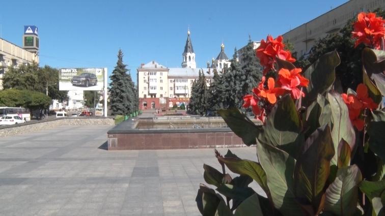 У Житомирі планують реконструювати центральні площі