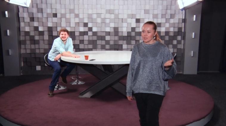 Київські медійники поділилися досвідом із житомирськими колегами